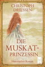Cover-Bild Die Muskatprinzessin
