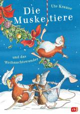 Cover-Bild Die Muskeltiere und das Weihnachtswunder