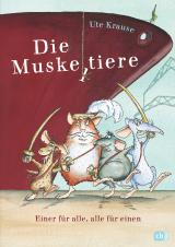 Cover-Bild Die Muskeltiere