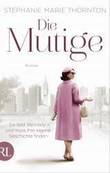 Cover-Bild Die Mutige