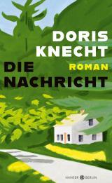 Cover-Bild Die Nachricht