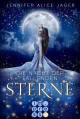 Cover-Bild Die Nacht der fallenden Sterne