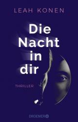 Cover-Bild Die Nacht in dir