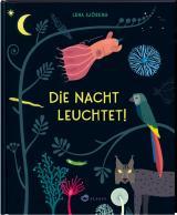 Cover-Bild Die Nacht leuchtet!