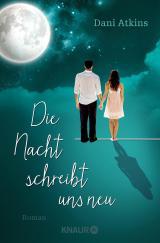 Cover-Bild Die Nacht schreibt uns neu
