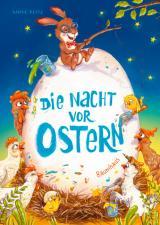 Cover-Bild Die Nacht vor Ostern