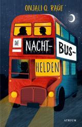 Cover-Bild Die Nachtbushelden