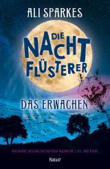 Cover-Bild Die Nachtflüsterer - Das Erwachen