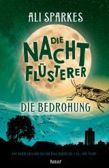 Cover-Bild Die Nachtflüsterer - Die Bedrohung