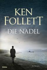 Cover-Bild Die Nadel