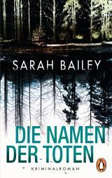 Cover-Bild Die Namen der Toten