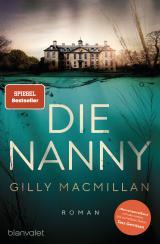 Cover-Bild Die Nanny