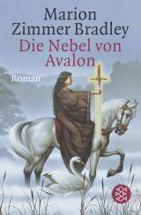 Cover-Bild Die Nebel von Avalon