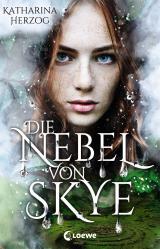 Cover-Bild Die Nebel von Skye