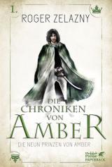 Cover-Bild Die neun Prinzen von Amber