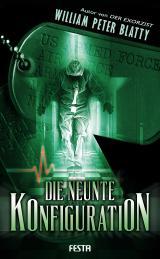 Cover-Bild Die neunte Konfiguration