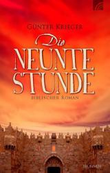 Cover-Bild Die neunte Stunde