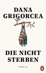 Cover-Bild Die nicht sterben