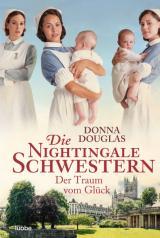 Cover-Bild Die Nightingale Schwestern