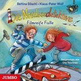 Cover-Bild Die Nordseedetektive. Filmreife Falle