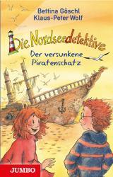 Cover-Bild Die Nordseedetektive