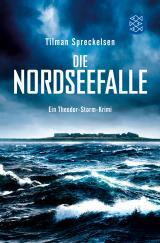 Cover-Bild Die Nordseefalle