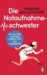 Cover-Bild Die Notaufnahmeschwester
