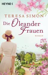 Cover-Bild Die Oleanderfrauen