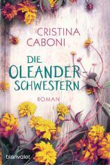 Cover-Bild Die Oleanderschwestern