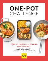Cover-Bild Die One-Pot-Challenge