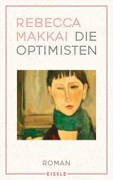 Cover-Bild Die Optimisten
