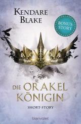 Cover-Bild Die Orakelkönigin