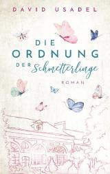 Cover-Bild Die Ordnung der Schmetterlinge