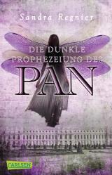 Cover-Bild Die Pan-Trilogie 2: Die dunkle Prophezeiung des Pan