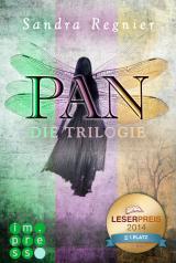 Cover-Bild Die Pan-Trilogie: Band 1-3
