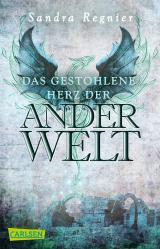 Cover-Bild Die Pan-Trilogie: Das gestohlene Herz der Anderwelt (Pan-Spin-off 2)