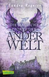 Cover-Bild Die Pan-Trilogie: Die magische Pforte der Anderwelt (Pan-Spin-off)