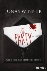 Cover-Bild Die Party