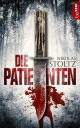 Cover-Bild Die Patienten