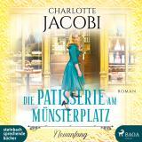 Cover-Bild Die Patisserie am Münsterplatz – Neuanfang
