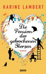 Cover-Bild Die Pension der gebrochenen Herzen