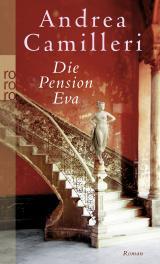 Cover-Bild Die Pension Eva