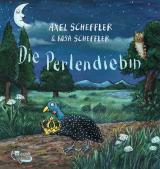 Cover-Bild Die Perlendiebin