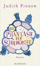 Cover-Bild Die Phantasie der Schildkröte