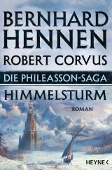 Cover-Bild Die Phileasson-Saga - Himmelsturm