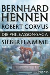 Cover-Bild Die Phileasson-Saga - Silberflamme