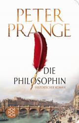 Cover-Bild Die Philosophin
