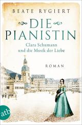 Cover-Bild Die Pianistin