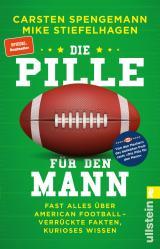 Cover-Bild Die Pille für den Mann