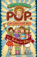 Cover-Bild Die POPkörner (3). Eine Bühne für Billie